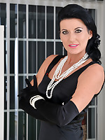 Anilos.com - Freshest mature women on the net featuring Anilos Celine Noiret mature picture